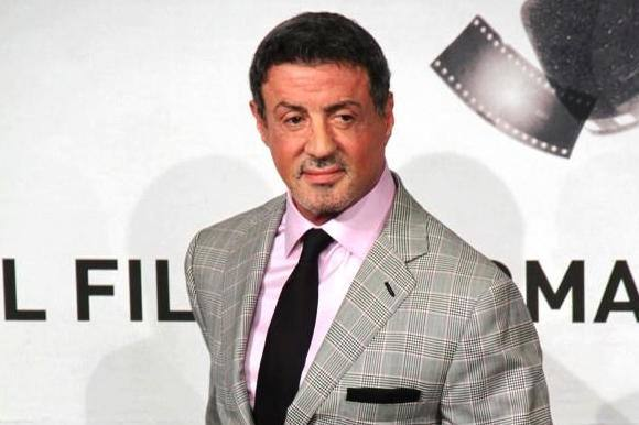 68-årig Stallone afslører ny 'Rambo'! sylvester stallone, rambo