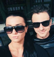 Irina Babenkos kæreste overfaldet! irina babenko