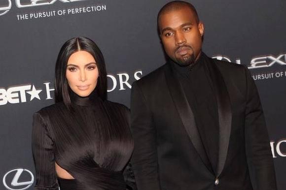 Læge: Skær ned på sexen, Kardashian! kim kardashian, kanye west
