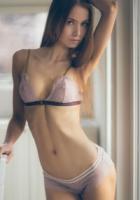 Topmodel-Ida nøgen foran kameraet! Ida Gottlieb, topmodel, danmarks næste topmodel, caroline fleming, 2012