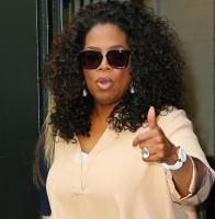 Så stor er Oprahs vanvittige formue! oprah winfrey