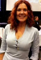 Joan Ørtings nye job! Joan Ørtings, DK4, brevkasseredaktør
