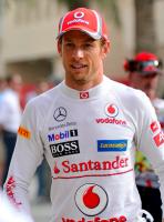 Button: Kevin er hård at arbejde med! Formel 1, Jenson Button, Kevin Magnussen, Spanien, McLaren