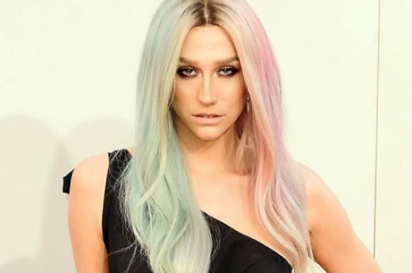 Ke$ha opdigtede voldtægt! Kesha, voldtægt, sony, dr. luke