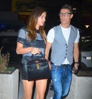 Playmate: Havde affære med Ronaldo! cristiano ronaldo, irina shayk, daniella chavez