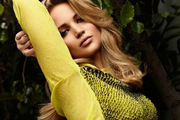 De 8 rigeste kendisser under 25! hollywood, jennifer lawrence