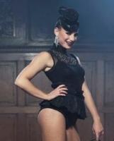 Claudia Rex er blevet single! Claudia Rex, single, vild med dans, Joakim Ingversen, kæreste