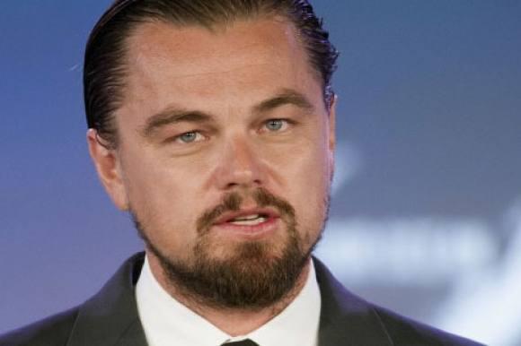 DiCaprio banlyst fra Indonesien! Leonardo DiCaprio, klima, miljø, indonesien