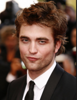 Robert Pattinson: Slut med Twilight! Robert Pattinson, Twilight, Cannes, Filmfestival