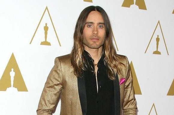Se Jared Leto som ny Batman-Joker! jared leto, batman