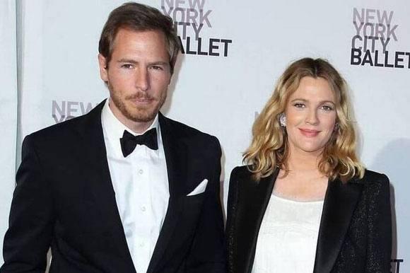 Charlies Angels-babe skal skilles! Drew Barrymore, Will Kopelman, divorce, skilsmisse