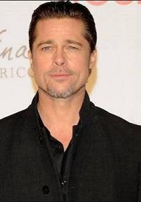 Nu ser Brad Pitt børnene igen! Bratt Pitt, Angelina Jolie ,skilsmisse, børn