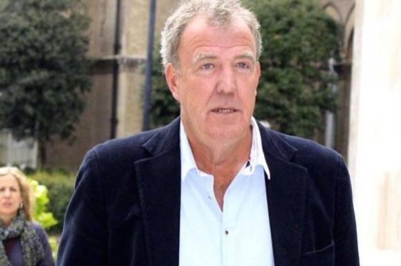 Nu åbner Clarkson op om BBC-kaos! jeremy clarkson, top gear
