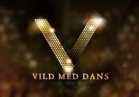 Paprika Steen i 'Vild med dans'! vild med dans, tv2, paprika steen