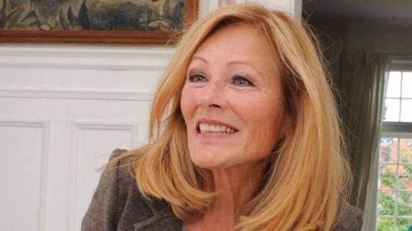 Suzanne Bjerrehuus: Jeg er stolt af Oliver! Suzanne, Oliver, Bjerrehuus,