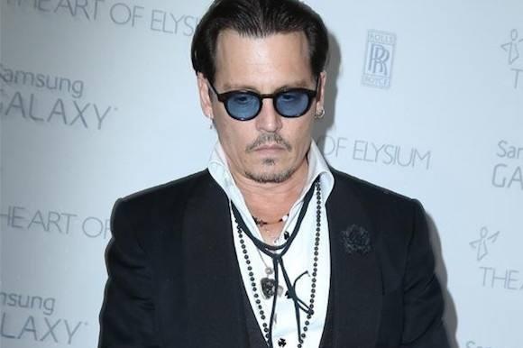 Johnny Depp risikerer 10 års fængsel! johnny depp, amber heard, pirates of the caribbean