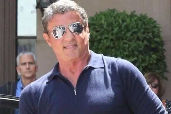 Stallone: Han afløser mig som Rambo! sylvester stallone, ryan gosling, rambo