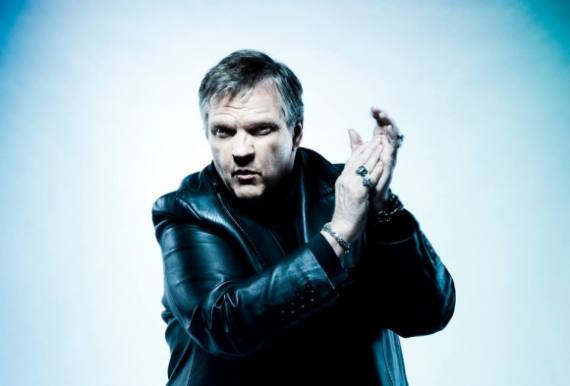 Meat Loaf aflyser alle koncerter! Meat Loaf, tour, koncert, Marvin Lee Aday