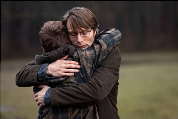Jagten nomineret til Oscar! Jagten, Mads Mikkelsen, Thomas Vinterberg