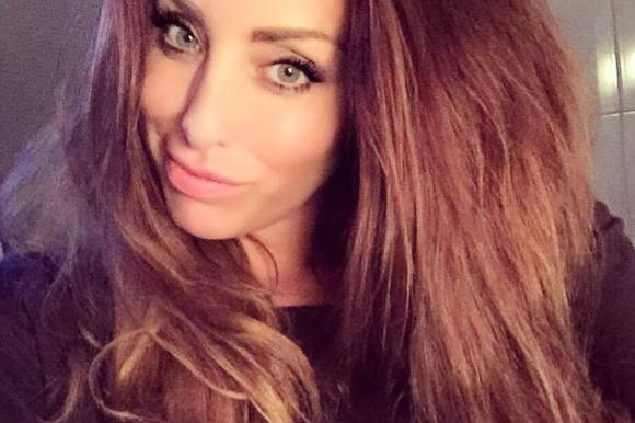 Dansk bloggerbabe: Her er min nye fyr! Sarah Louise Christiansen, blogger