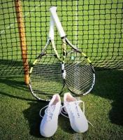 Sådan får du fat i Wozniackis ketsjer! caroline wozniacki, tennis