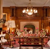 Så meget kostede dronningens luksushotel! dronning margrethe
