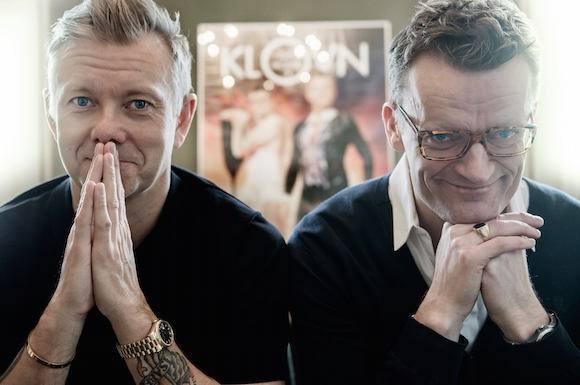 Hollywood-stjerner med i Klovn-film! klovn, casper christensen, frank hvam