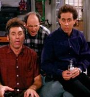 Seinfeld: Den rigeste komiker i verden! jerry seinfeld, seinfeld, komiker