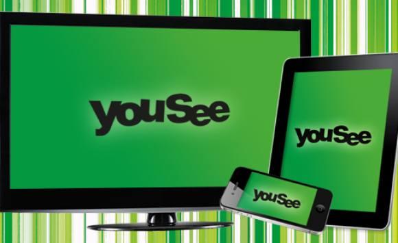 Mister du YouSee-kanaler? Se hvorfor! tv, yousee