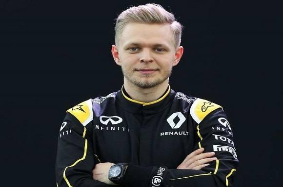 Magnussen klar til sæsonstart! Jan Magnussen