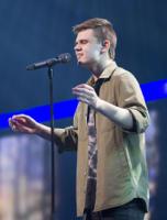 X Factor: Pigerne elsker Mathias! X Factor, Mathias, DR