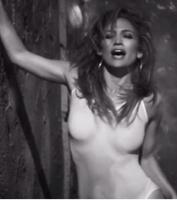 Musikvideo: Fræk og nøgen J. Lo! Jennifer Lopez, musikvideo, first love, nøgen