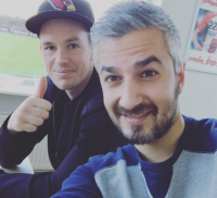 Dansk sportsjournalist fyret for fuphistorier! sport