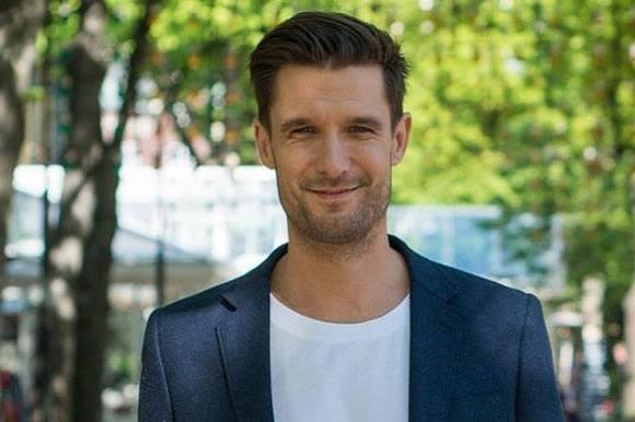 Morten Resen har fået nyt job! Morten Resen, Go? morgen Danmark