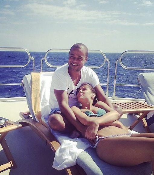 Se Remee og kæresten på luksusferie! remee, x factor