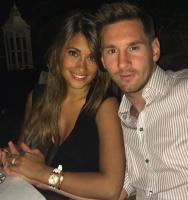 Sådan bruger Messi sine millioner! lionel messi, fc barcelona