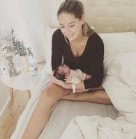 Wow! Se Remees kæreste dagen efter fødsel! mathilde gøhler, remee