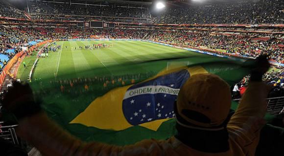 VM: TV2 og DR slås om seerne! VM, fodbold, brasilien, DR, TV2,