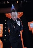 Melodi Grand Prix: Her er værterne! Melodi Grand Prix, Louise Wolff, Jacob Riising, DR, Odense, Arena Fyn