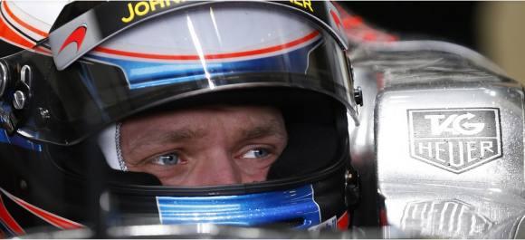 Kevin Magnussen starter som nr. 4 ! F1, kevin magnussen, jenson button,