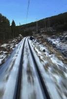 Det går meget sløvt i norsk tv! norge, tv, NRK