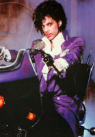 Prince døde efter lægebehandling! Prince død, Purple Rain