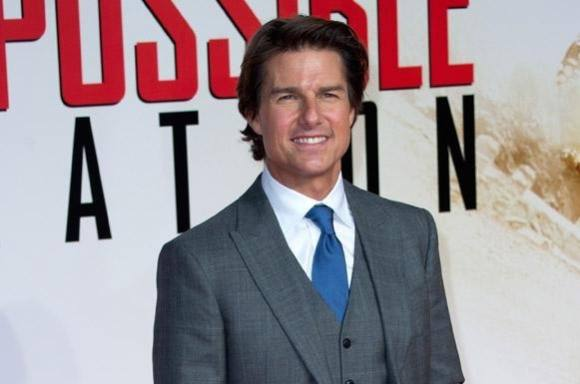 Tom Cruise klar til Top Gun-opfølger! tom cruise, top gun