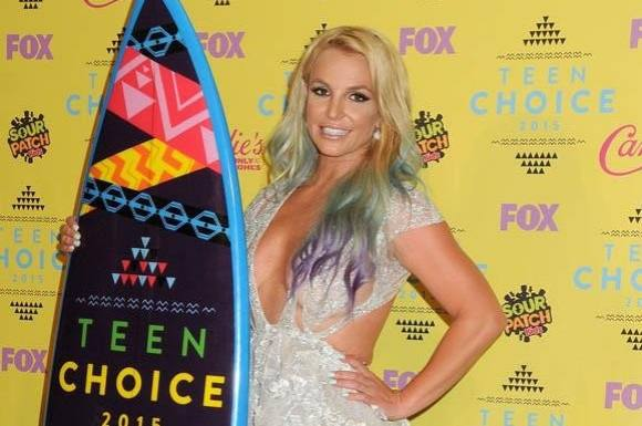 Britney Spears i stort karriereskift! britney spears, hollywood