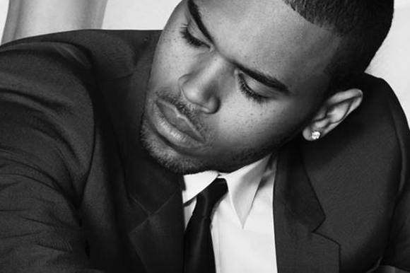 Attentatforsøg mod Chris Brown! chris brown, rihanna