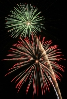 Tvguide ønsker alle et godt nytår! Tvguide, nytår