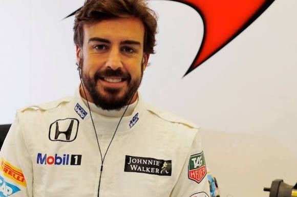 Alonso hastet til hospital efter ulykke! fernando alonso, mclaren, kevin magnussen