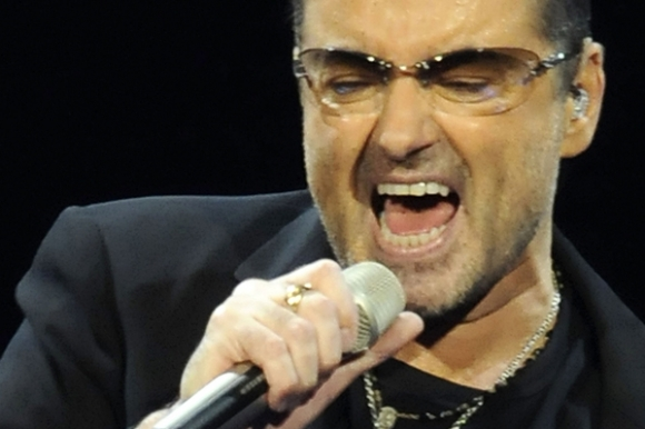 George Michaels søsters kæmpearv!  George Michael, søsters, kæmpearv, arver