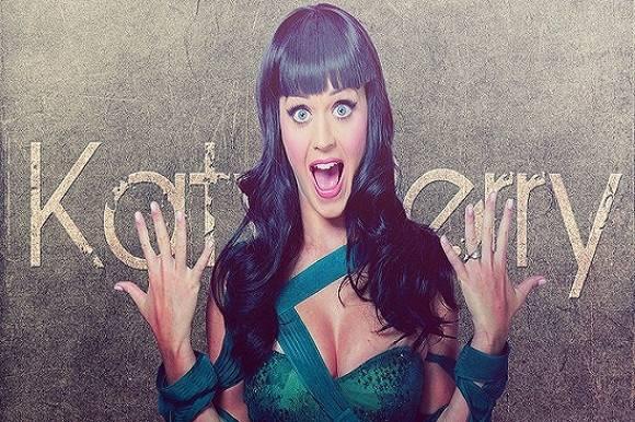 To Hollywood stjerner danner nyt par! Orlando Bloom, Katy Perry