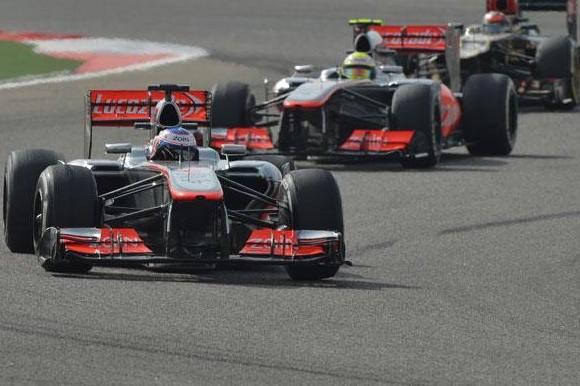 Boykotter holdene F1-Grand Prix? formel 1